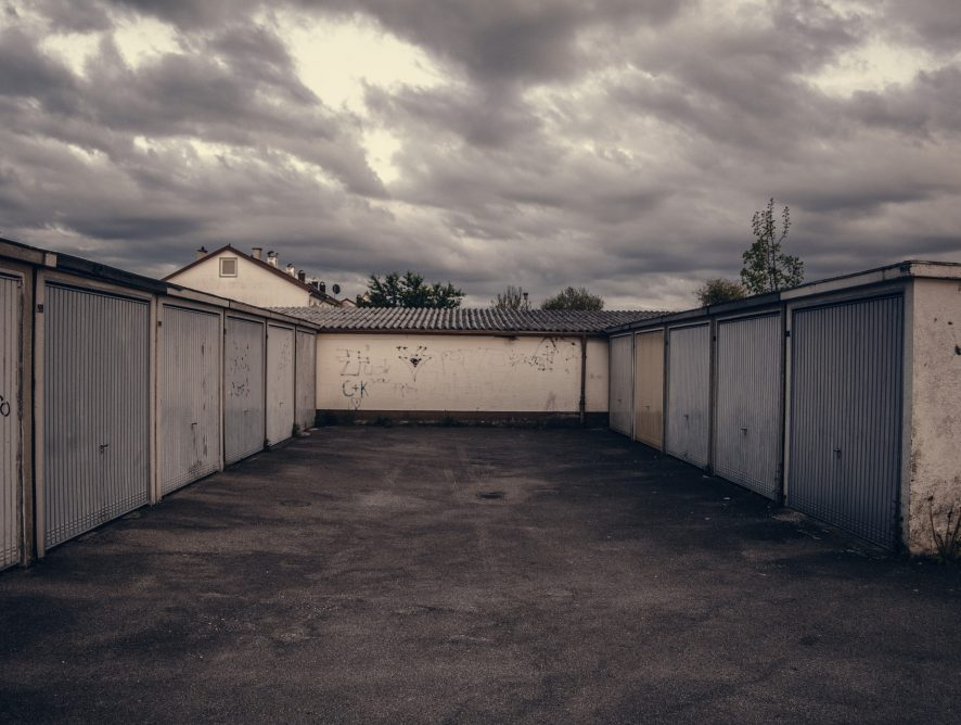 Czy garaż blaszany to dobra decyzja?