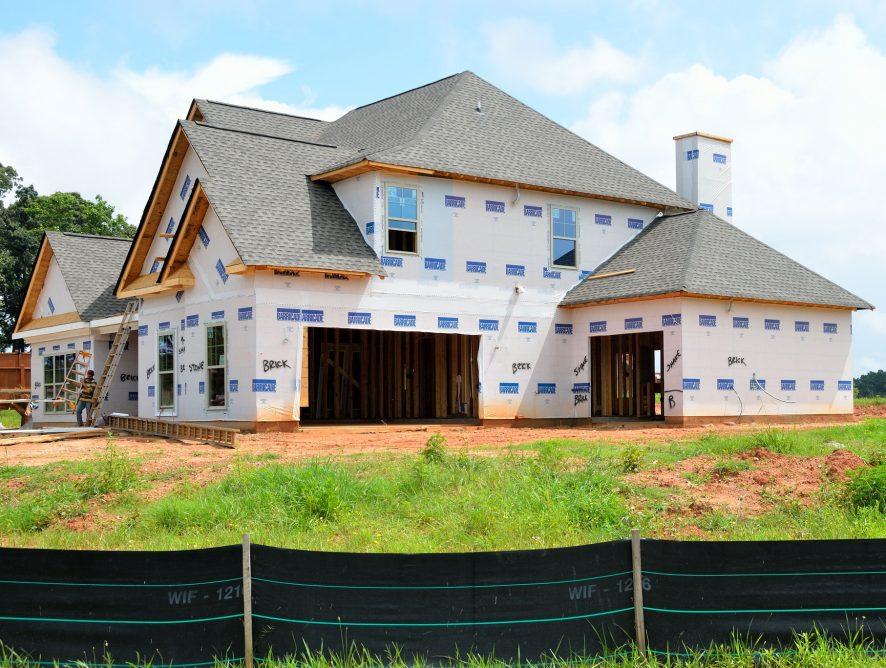 Formalności geodezyjne przy budowie domu